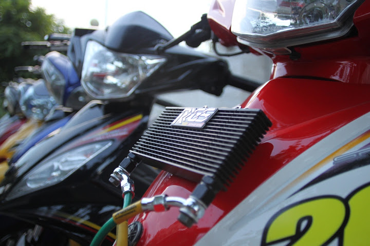 26 Team : Đồ chơi xe máy các loại, các dịch vụ nâng cấp máy móc Yamaha - 15
