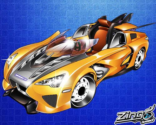 """Zing Speed ra mắt sự kiện """"Siêu thị đồng giá"""" 6"""