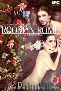 Khách Sạn Thành Rome - Room In Rome poster