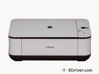 download Canon PIXMA MP252 printer's driver