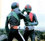 Kamen Rider 2Gou & 1Gou