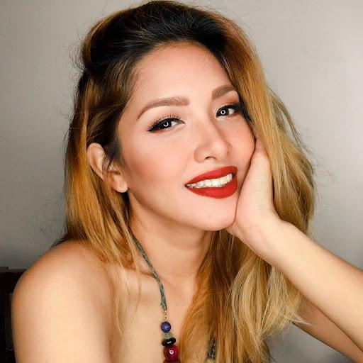 Katherine Domingo