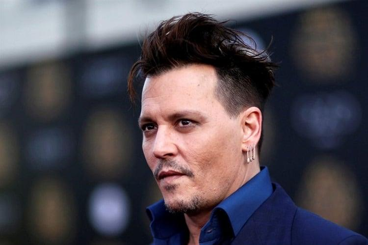 Johnny Depp Hair: 6 Most Iconic Looks to Copy – Cool Men's Hair