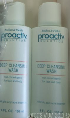 freebie alert, products, beauty products, Proactiv Solution