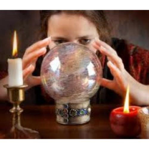 Scrying And Divination Spells