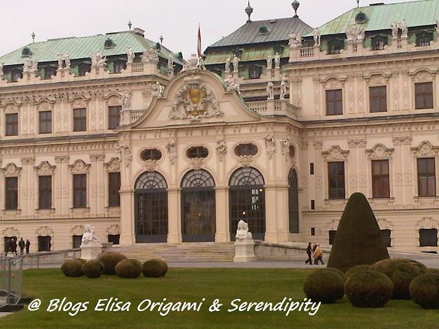 Viena, Austria, Elisa N, Blog de Viajes, Lifestyle, Travel