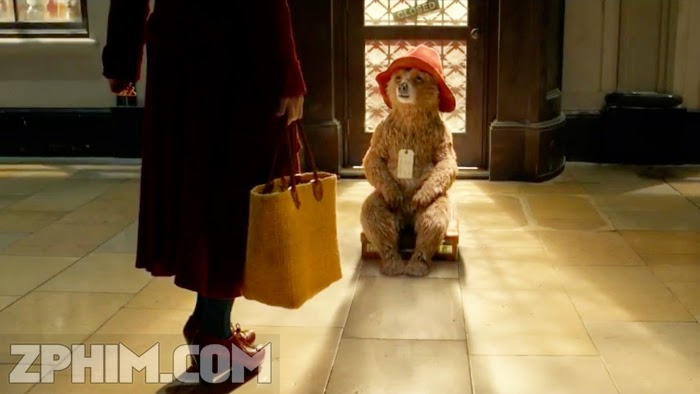 Ảnh trong phim Gấu Paddington - Paddington 2