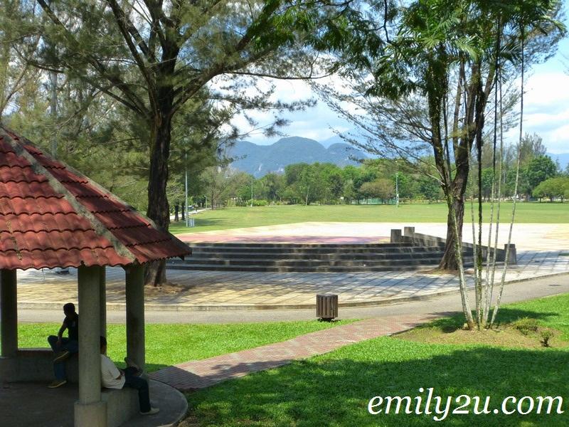 Taman Rekreasi Sultan Abdul Aziz