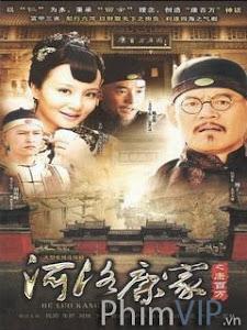 Hà Lạc Khang Gia - Ha Lac Khang Gia Vtv9 poster