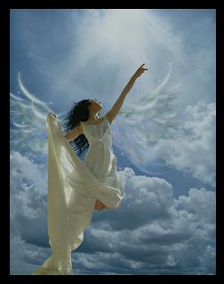 Женская душа свободна картинка