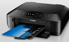 Canon PIXMA MG5670 drivers Download