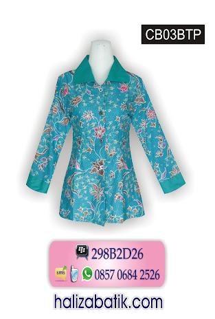 grosir batik pekalongan, Busana Batik Modern, Batik Modern, Model Batik