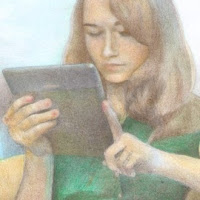 Liubov Kordonets's avatar
