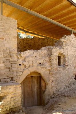 Vízmburk (zřícenina hradu)