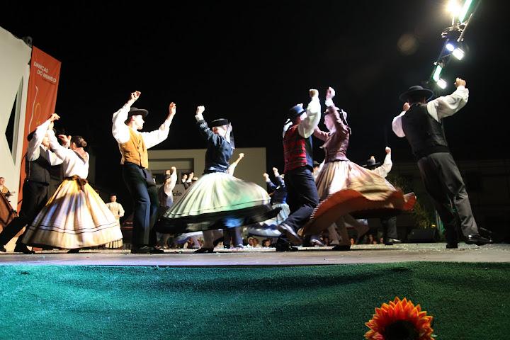 Danças do Mundo 2011 - Portugal - Grupo Folclórico das Terras da Feira Casa da Gaia