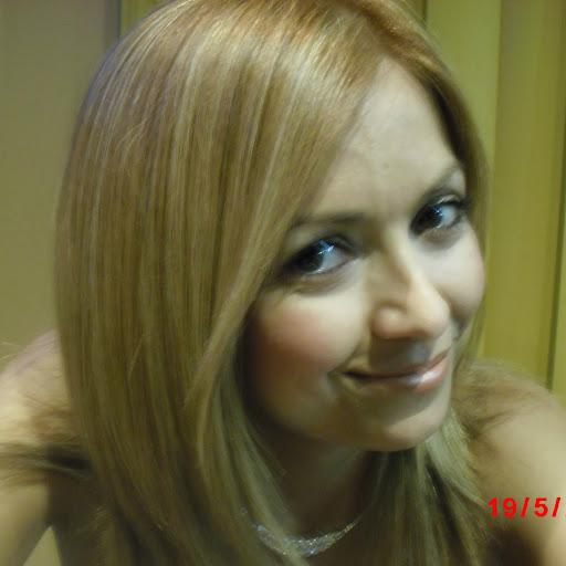 Adriana Cantu Photo 8