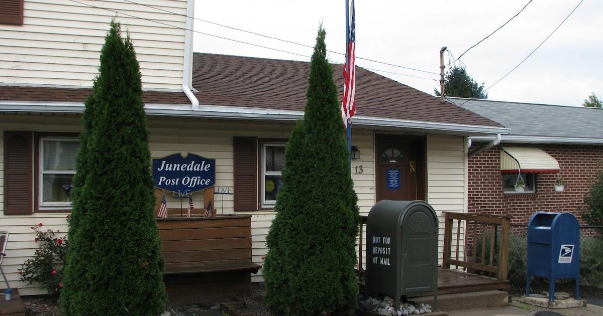 Junedale