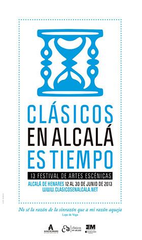 Programación Clásicos en Alcalá 2013
