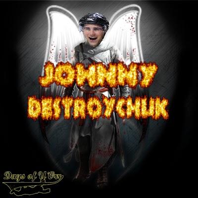 destroychuk