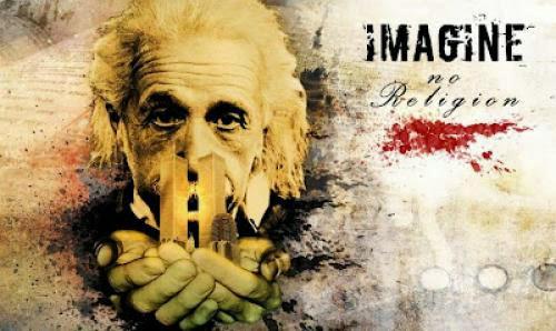 Einstein Religion Science