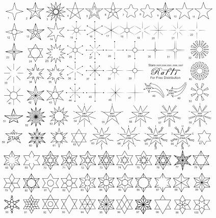 Galeria Tatuazy Tatuaze Gwiazdy