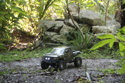 [ SCX10 Axial ]   de totof1965 Photo%2525201