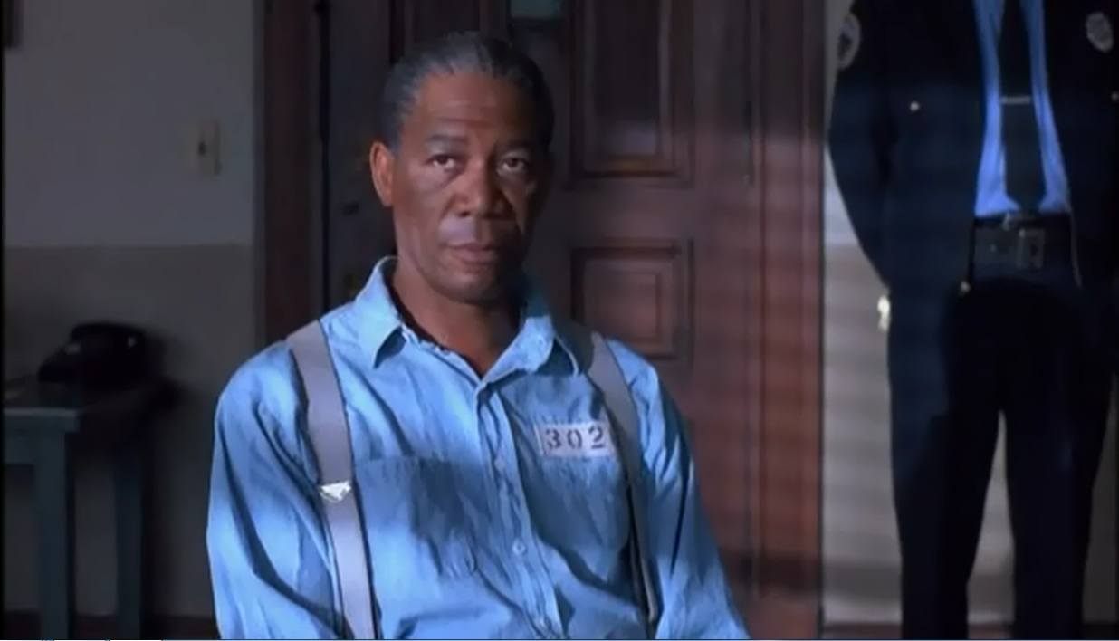 wrongfully convicted andy dufresne and rubin In shawshank redemption, was andy justified in doing all the crime he  committed why does the warden of shawshank prison kill tommy williams in  the movie  and his escape as his vengeance on society for wrongly  imprisoning him.