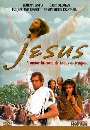 Jesus – A maior história de todos os tempos