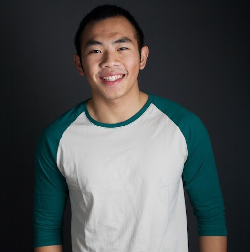 Charles Xiong Photo 17