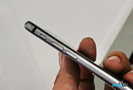 Xuất hiện mô hình Iphone 6 ở Việt Nam