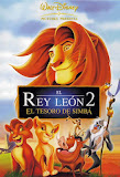 El.Rey.Leon.2 sdd mkv.blogspot.com Descargar Megapost de Peliculas Infantiles [Parte 3] [DvdRip] [Español Latino] [BS] Gratis
