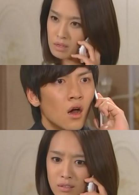 Park Jung Ah, Ji Chang Wook