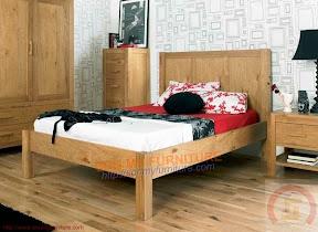 Giường ngủ khách sạn SMKSG07