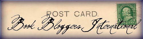Book Bloggers International blog header