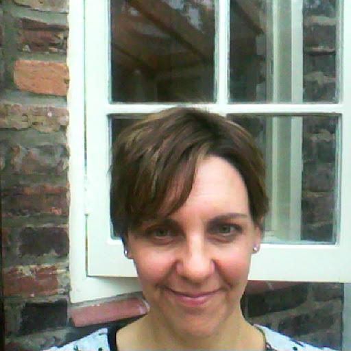 Carolyn Ashley