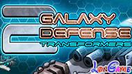 Galaxy Defense 2, Game Thủ Thành Việt Hấp Dẫn