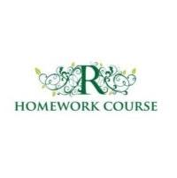 homework course