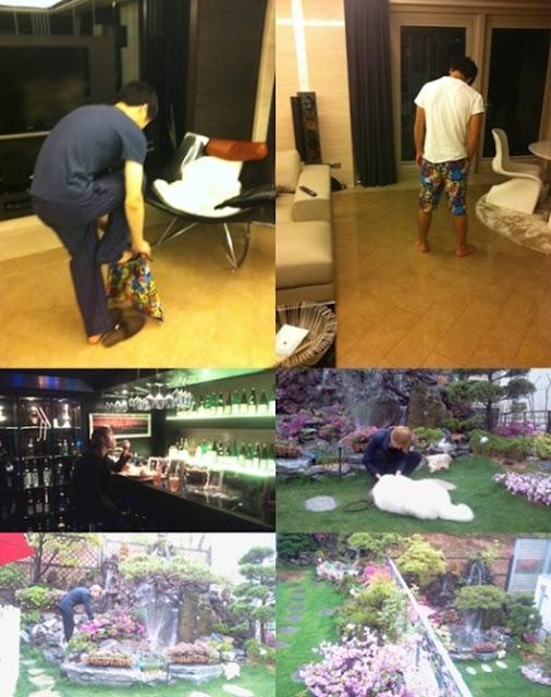 El Penthouse de Kim JaeJoong VS la casa de los padres de Kim Junsu, Conclusion casas lujosas  Js-jj