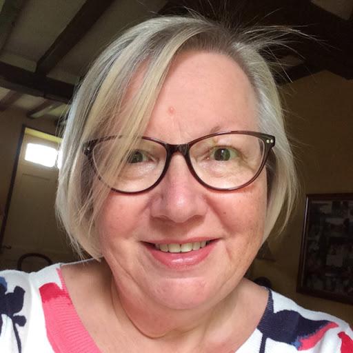 Margaret Hames Profile Image