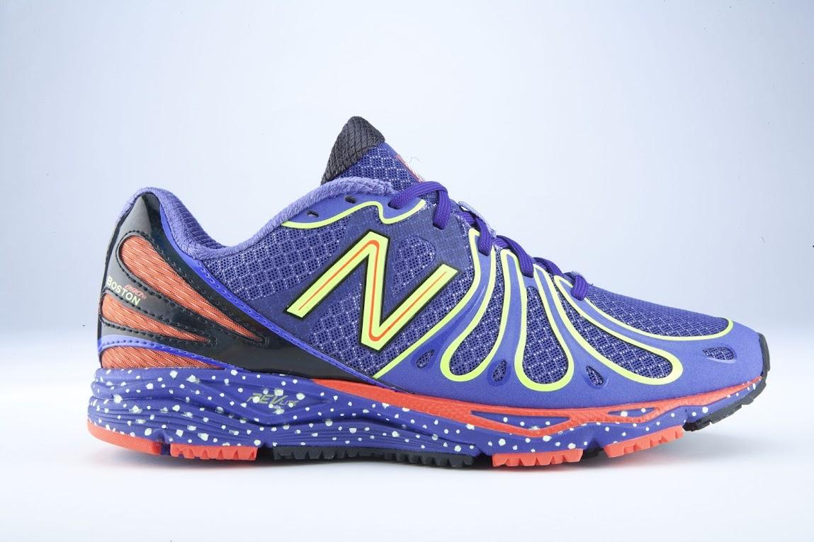 *New Balance 超輕量跑鞋:890城市紀念款! 1
