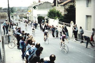 Pogny (minimes 2) - 1991