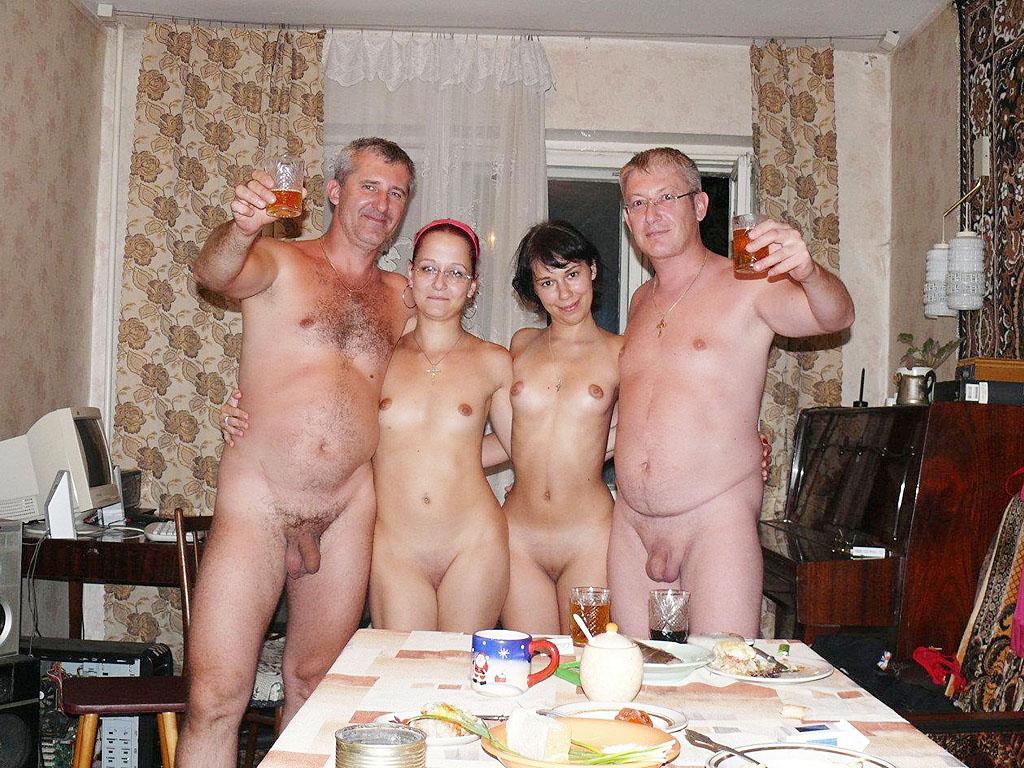 домашние фотоальбомы эротики и порно