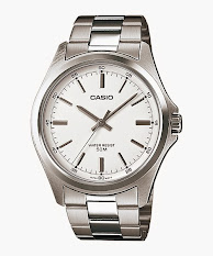 Casio Standard : LW-200-4AV