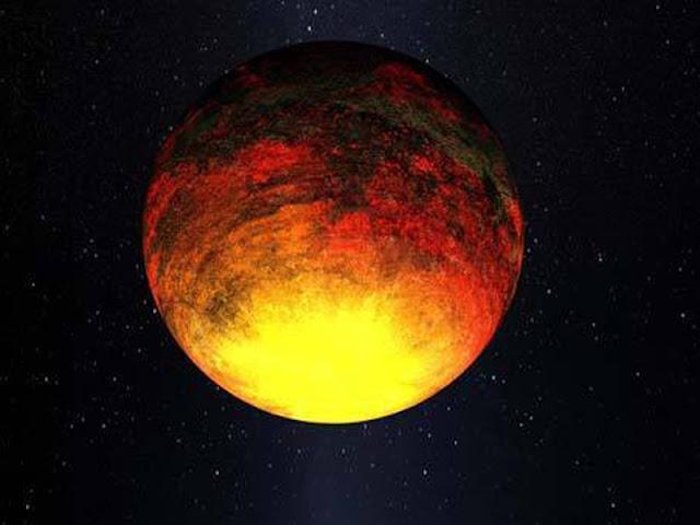 Planet Teraneh