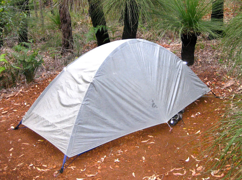 [WA Perth] FS Big Sky International Evolution 1P Tent & Bushwalk Australia u2022 View topic - [WA Perth] FS Big Sky ...