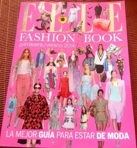 Fashion book: La mejor guía para estar de moda