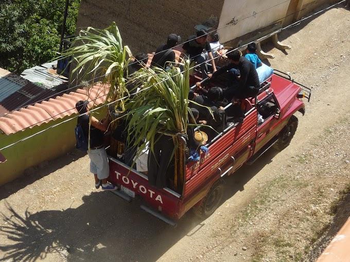 Fotos de Todos Santos en Sorata: Localidad del departamento de La Paz