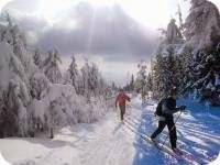 зимние игры и забавы