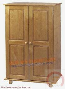 Tủ quần áo TASM01