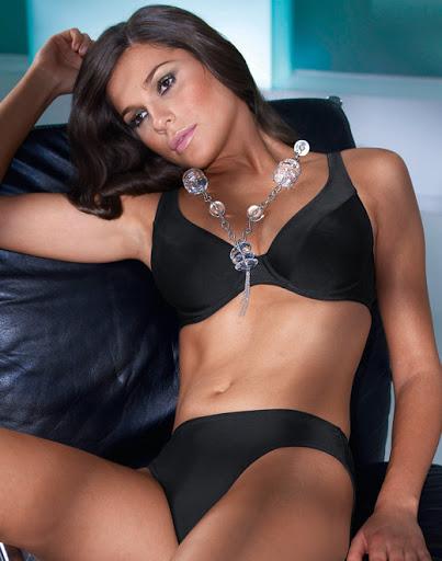 extra méretű bikini, variálható alsóval